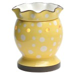 Scentsy Warmer and Scent of the Month – March