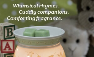 Scentsy Nursery Collection