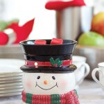 Scentsy Christmas Warmers
