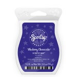 New Scentsy Scents