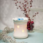 Scentsy Warmer of the Month: December
