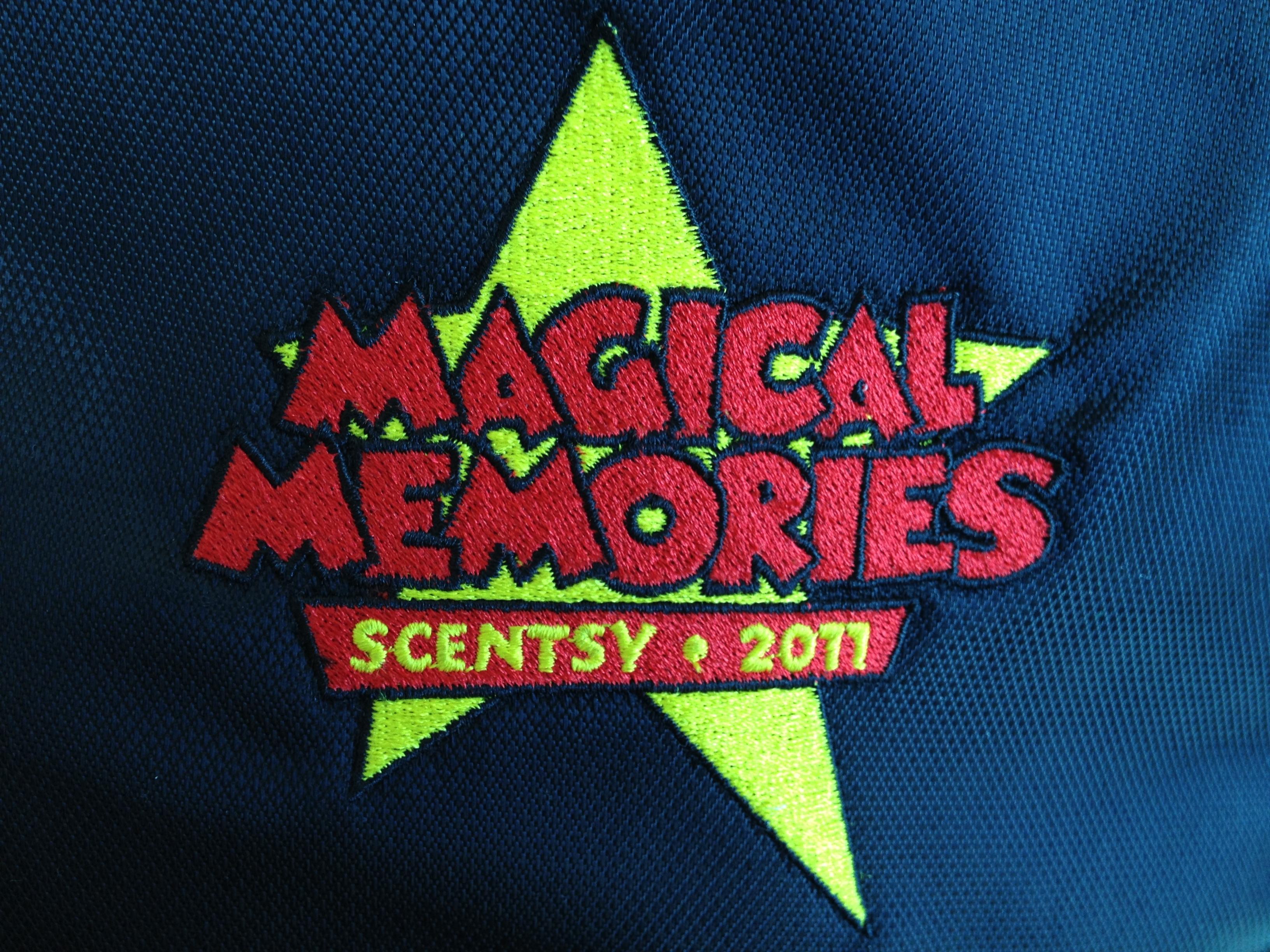 Scentsy Incentive Trip 2011 ~ Disney World 3