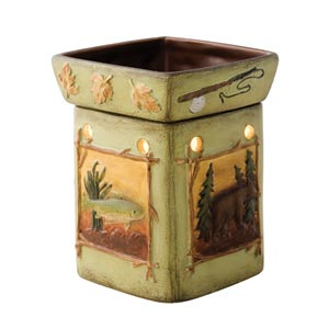 Scentsy Lodge Warmer
