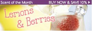 berry lemonaide