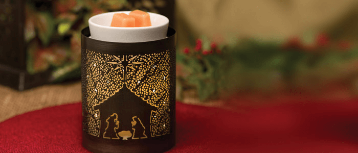 Scentsy Helps with Christmas Gifts 1
