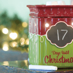 Scentsy Helps with Christmas Gifts