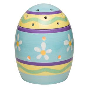 Scentsy egg warmer