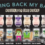Bring Back My Scentsy Bar Summer 2013
