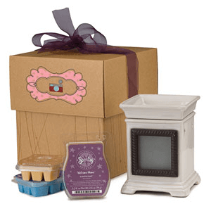 scentsy picture warmer