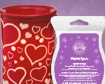 Scentsy Fragrance~January 2014
