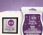 Scentsy Fragrance~March 2014