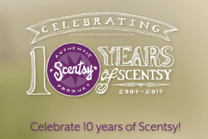 scentsy convention
