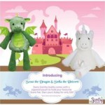 New Scentsy Buddies ~ Fantastical Friends