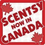 Happy Anniversary Scentsy Canada