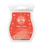 scentsy scent poppies and clover