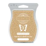 scentsy vanilla bean buttercream