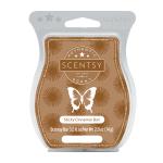 scentsy sticky cinnamon bun