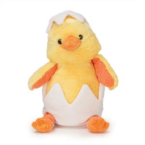 eggmund the chick