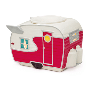 scentsy camper warmer