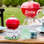 Make Dad's day with a Scentsy Warmer Bundle or Groom products!