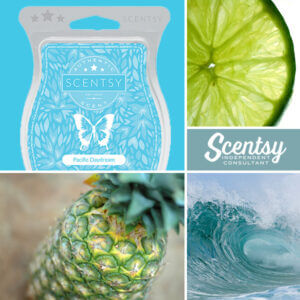 Social-Pacific-Daydream-scentsy scent