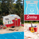 What is New with Scentsy for May?