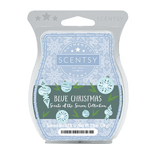Scentsy holiday fragrance