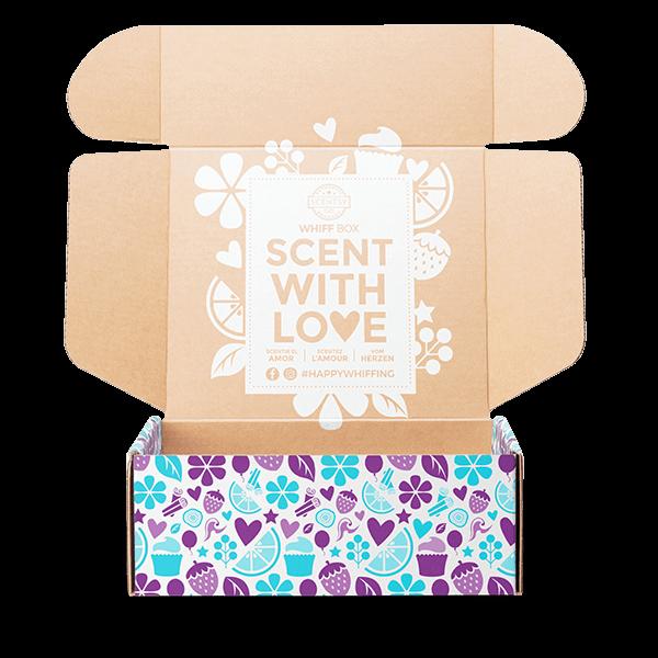Scentsy Whiff Box 2